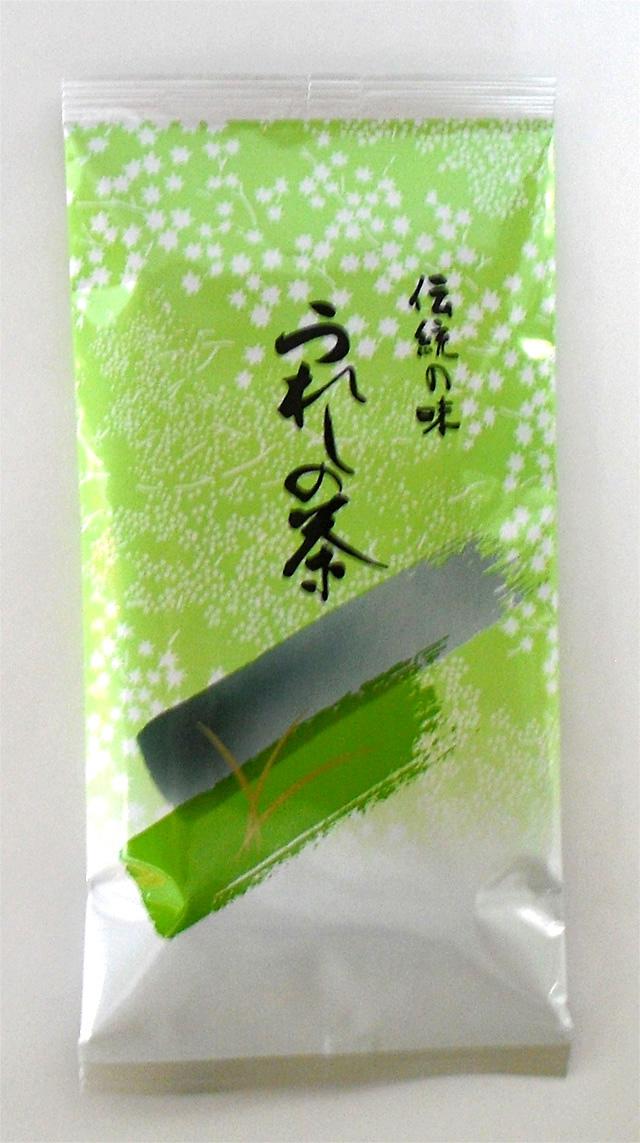 うれしの茶伝統の味